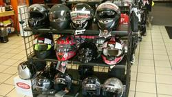 Click to view album: FULL FACE HELMETS